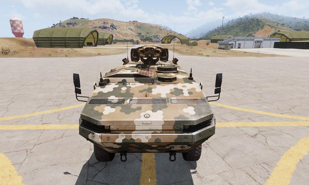 Arma 3 MSE-3 Marid 05