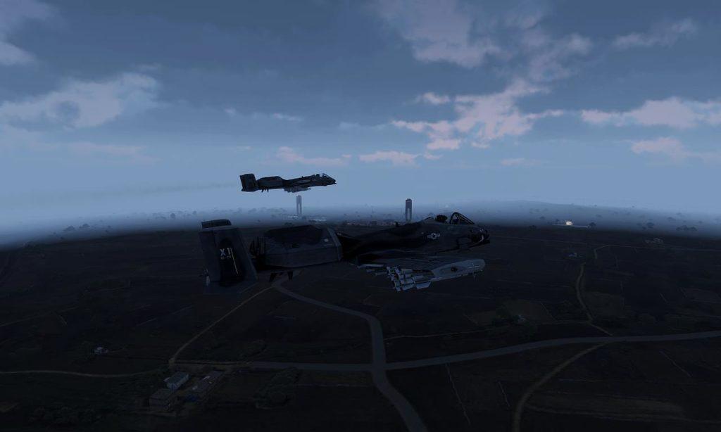 Arma 3 A-164 Wipeout 09