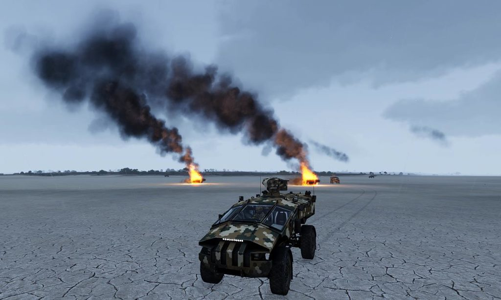 Arma3 Ifrit 06