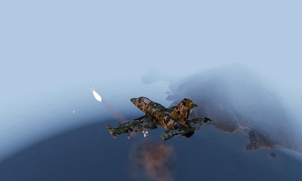 arma3 a143 Buzzard 03