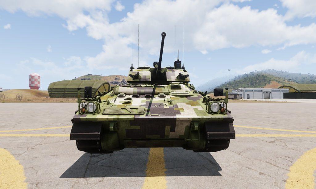 Arma 3 FV-720 Mora 07