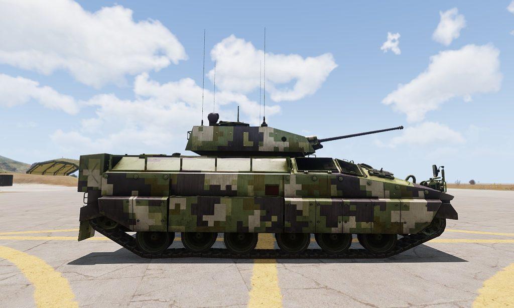 Arma 3 FV-720 Mora 08