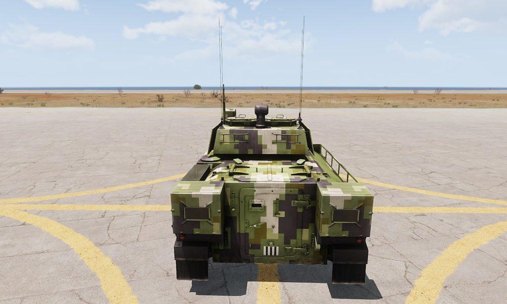 Arma 3 FV-720 Mora 09