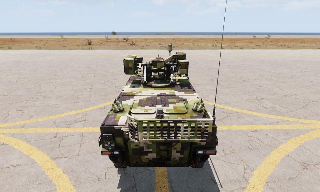 Arma 3 AFV-4 Gorgon 11