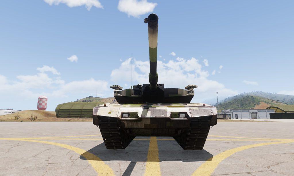 Arma3 MBT-52 Kuma 02