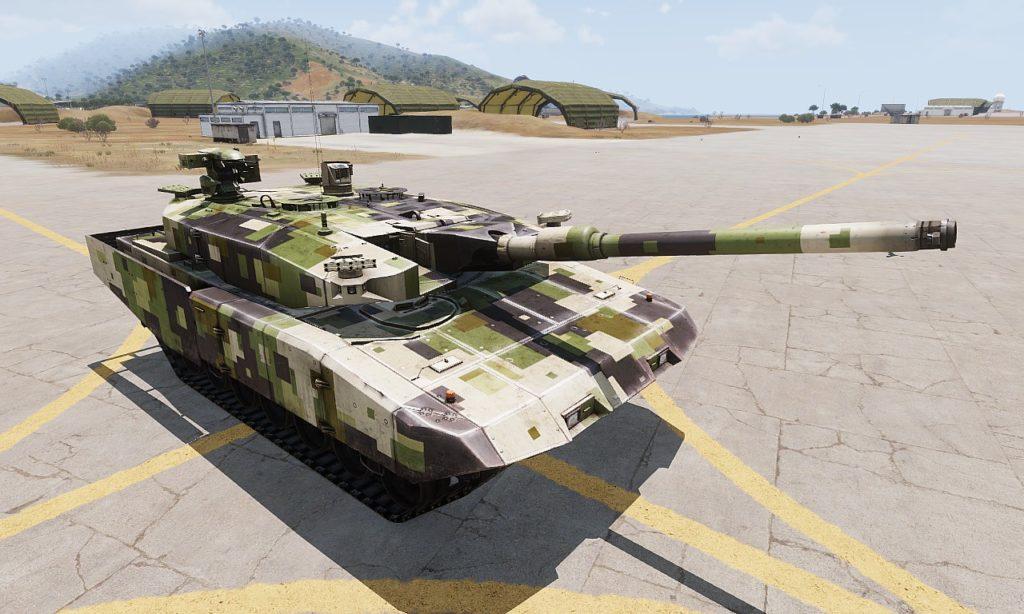 Arma3 MBT-52 Kuma 01
