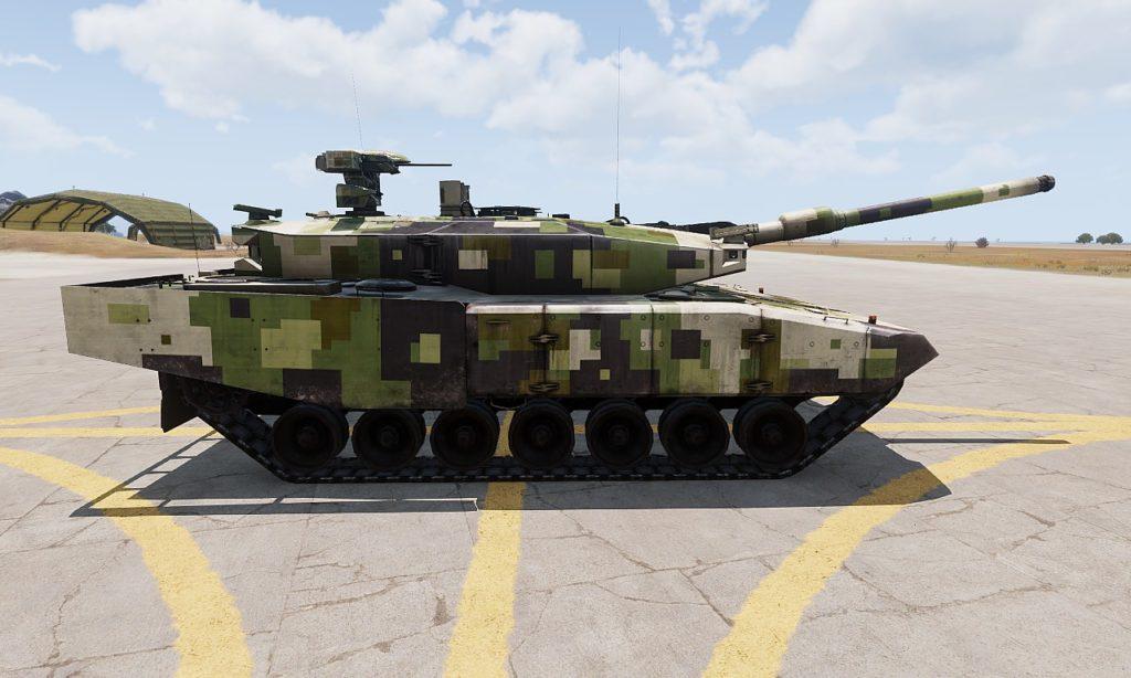 Arma3 MBT-52 Kuma 03