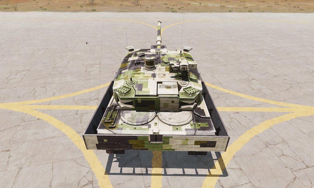 Arma3 MBT-52 Kuma 04