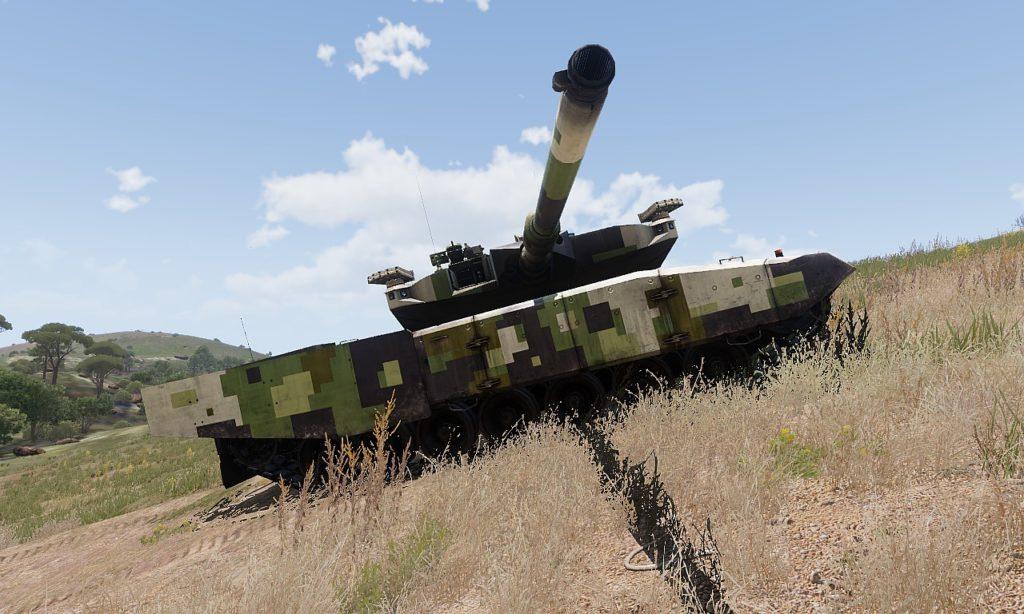 Arma3 MBT-52 Kuma 05