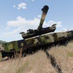くまです。よろしくおねがいします。 Arma 3 MBT-52 Kuma