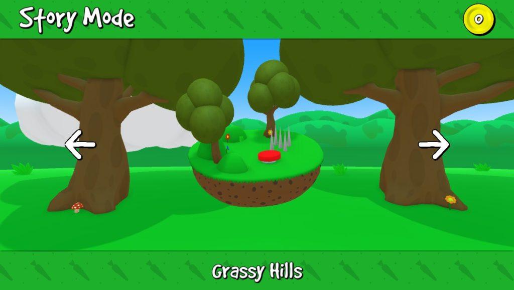 Super Bunny Man Grassy Hills