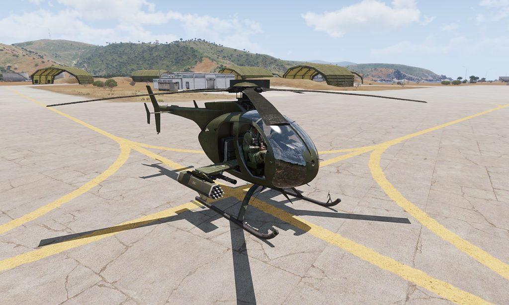 Arma3 AH-9 Pawnee 07