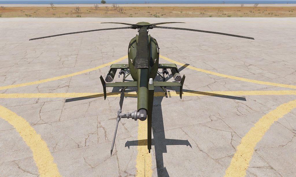 Arma3 AH-9 Pawnee 08