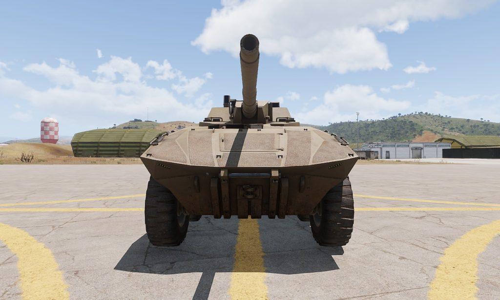 Arma3 Tank DLC Rhino MGS 04