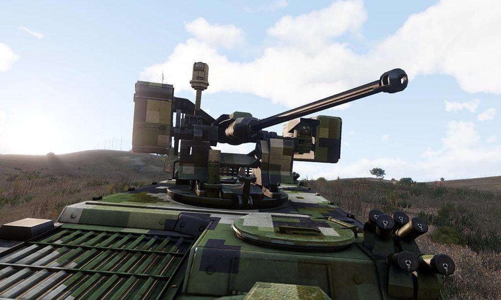 Arma 3 AFV-4 Gorgon 02