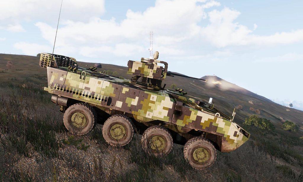 Arma 3 AFV-4 Gorgon 04