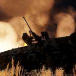 Arma 3 BTR-K Kamysh 最新鋭ステルス装甲車、出撃!