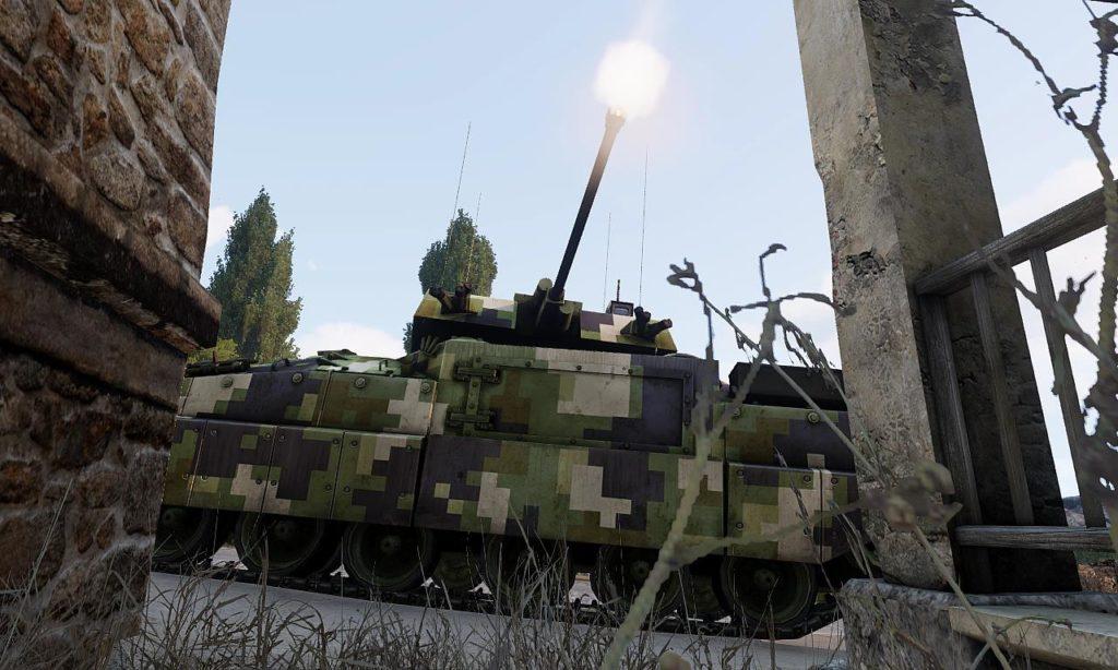 Arma 3 FV-720 Mora 02