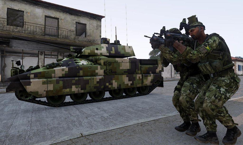 Arma 3 FV-720 Mora 04