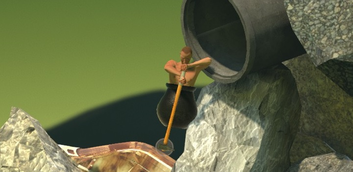 Getting Over It 03