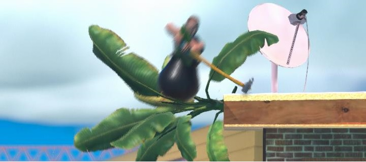 Getting Over It Super Jump