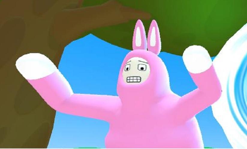 Super Bunny Man 04