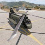 Arma3 Helicopters DLC CH-67 Huron 車両から物資までどんどん運ぶよ!