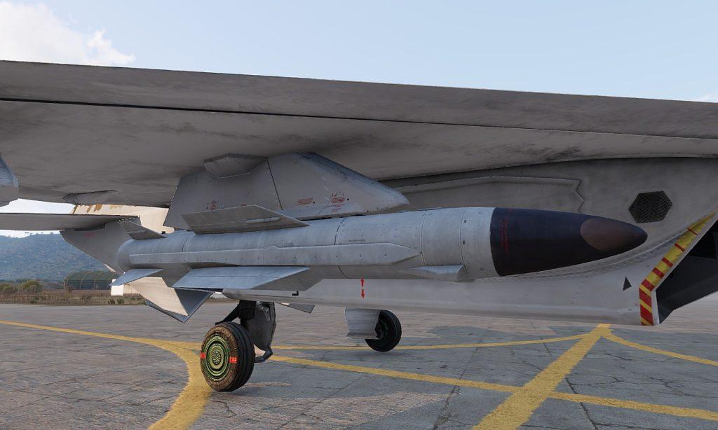 KH58 Missile