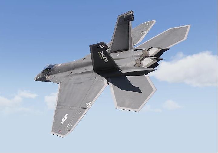 f22 とf18が合体するとしたら arma3 f a 181 black wasp