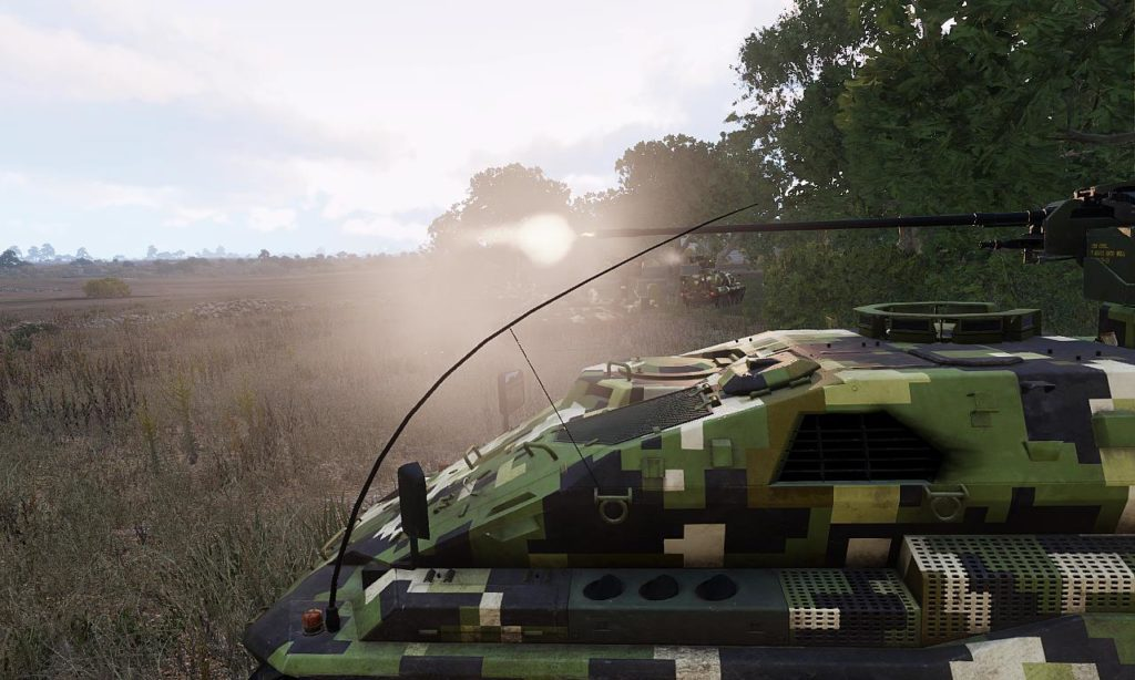 Arma 3 Tanks DLC AWC Nyx 01