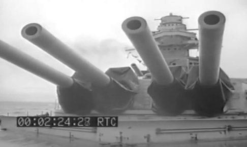 フランス 戦艦 リシュリュー
