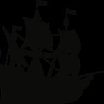 ガレオン船 大航海時代の物流と戦争を支えた船