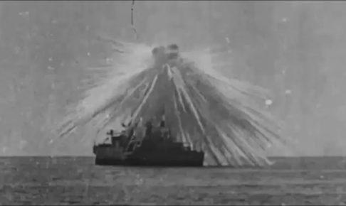 第一次大戦で活躍した ドイツ 戦艦 を紹介します!