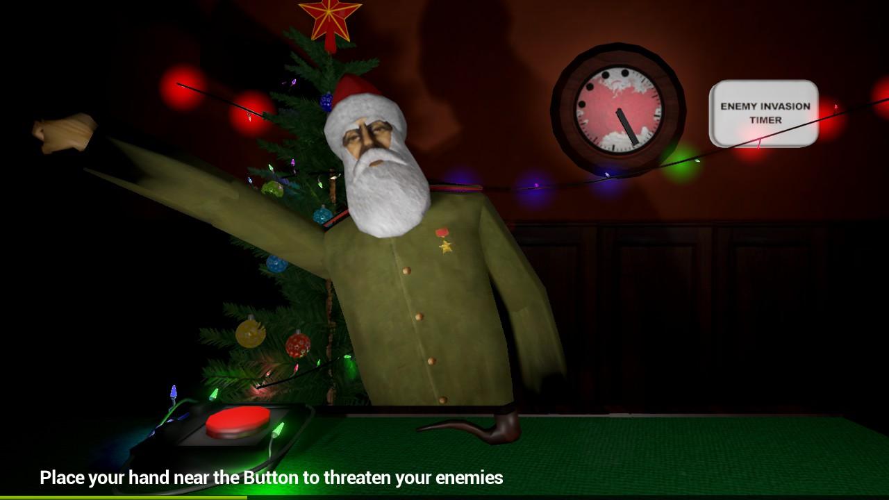 Calm Down Stalin