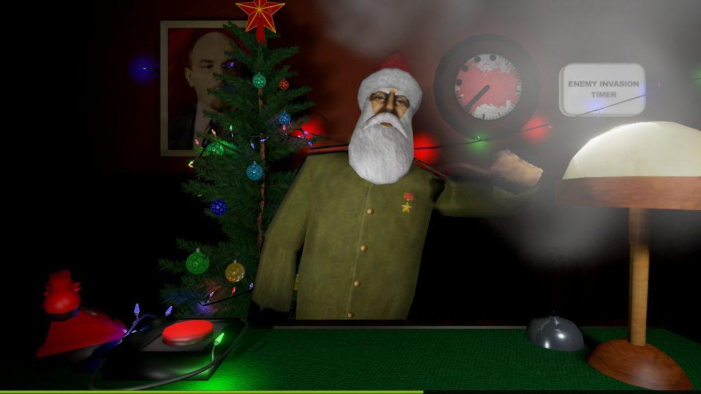 Calm Down Stalin ランプ2