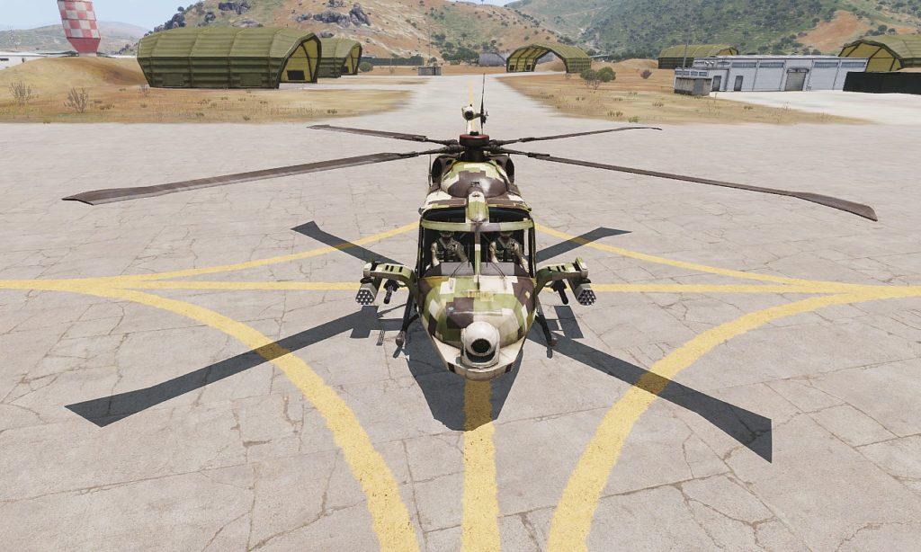Arma3 WY-55 Hellcat 08