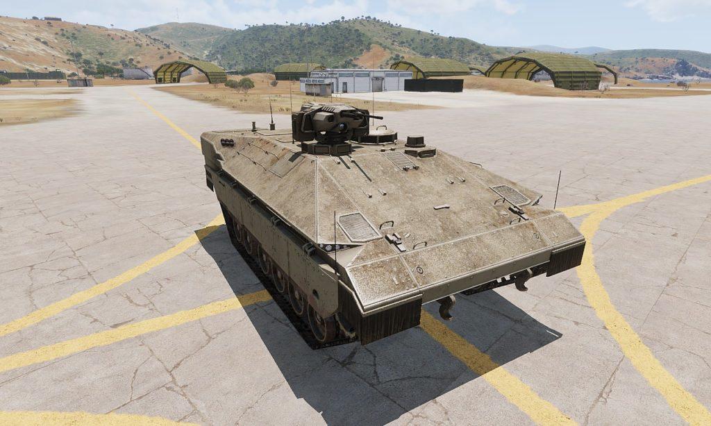 Arma3 IFV-6c