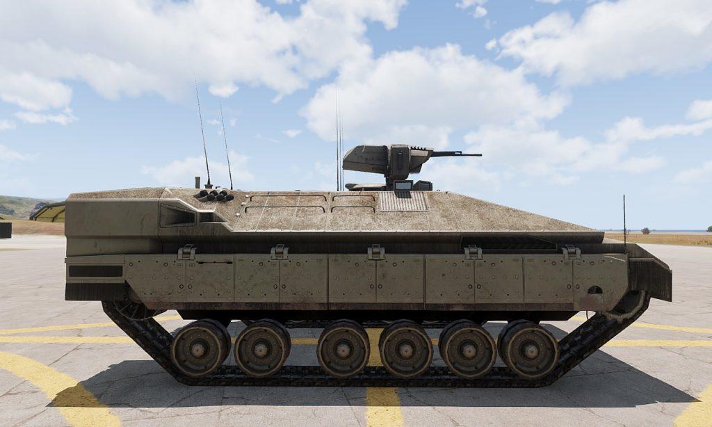Arma3 IFV-6c 2