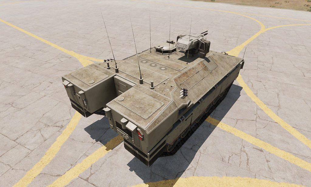 Arma3 IFV-6c 3
