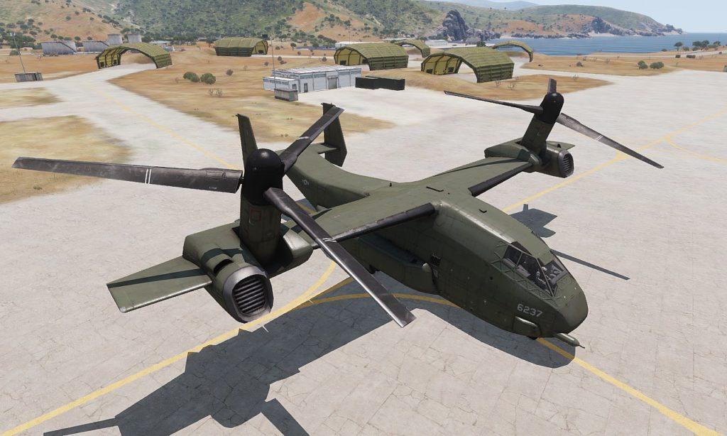 Arma3 V-44X Blackfish 08