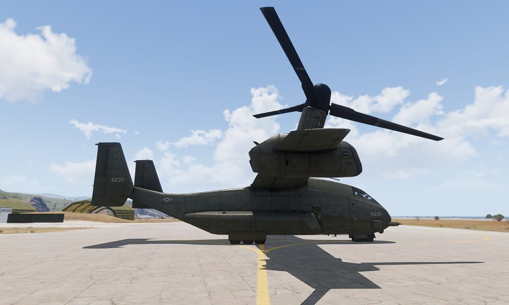 Arma3 V-44X Blackfish 09