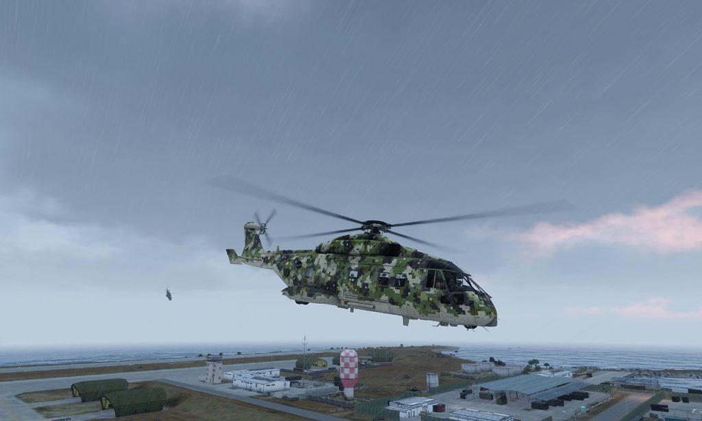 Arma3 CH-49 Mohawk 2