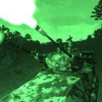 ミサイル装備のハイブリッド 自走対空砲 Arma3 ZSU-39 Tigris