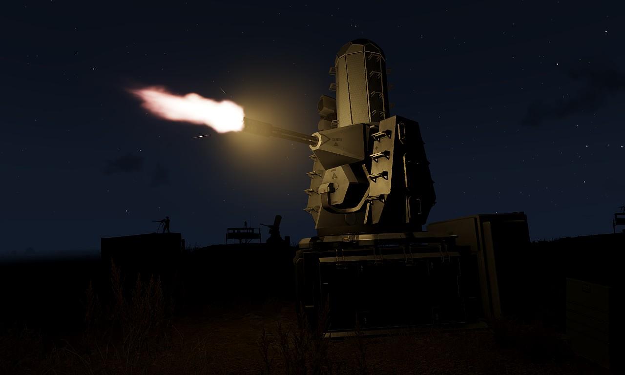 Arma3 Praetorian 1C