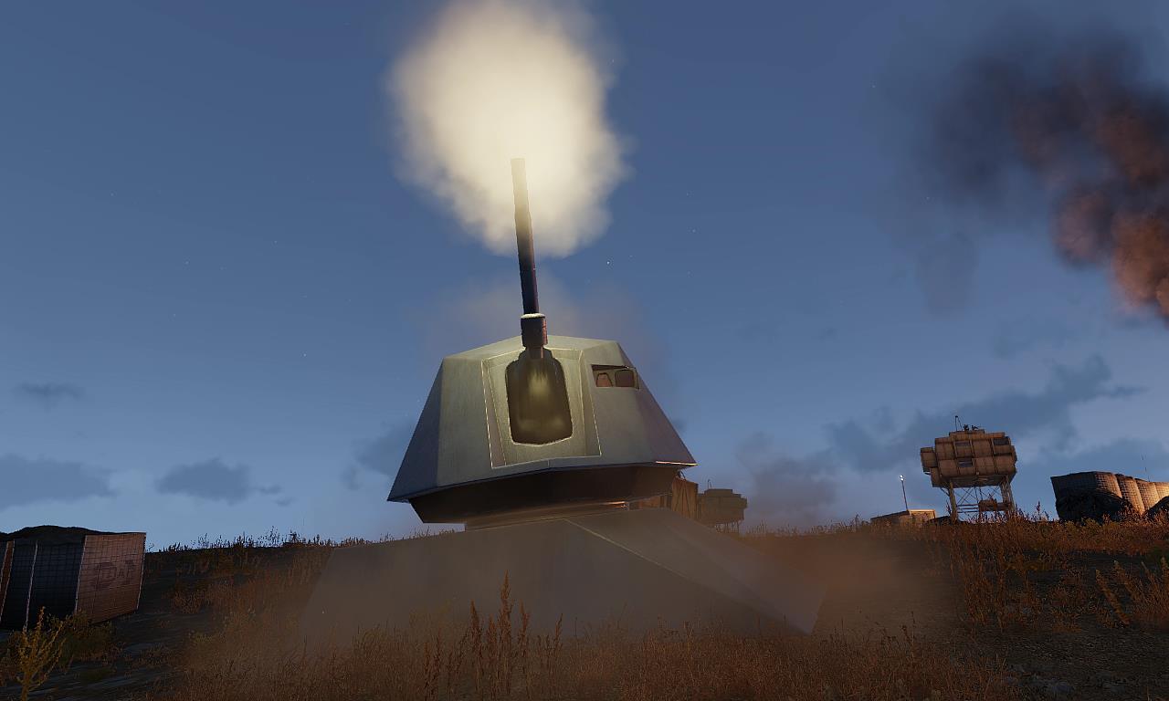 Mk.45 Hammer