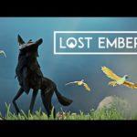 人類滅亡 その世界を狼として探索する 「Lost Ember」