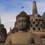 ボロブドゥール 仏教のひとつの到達点 世界遺産を学ぶ