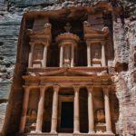 ペトラ 砂漠に佇む行商の神殿 世界遺産を学ぶ