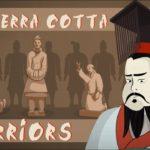 兵馬俑 始皇帝の死後も仕える石造りの兵士たち 世界遺産を学ぶ