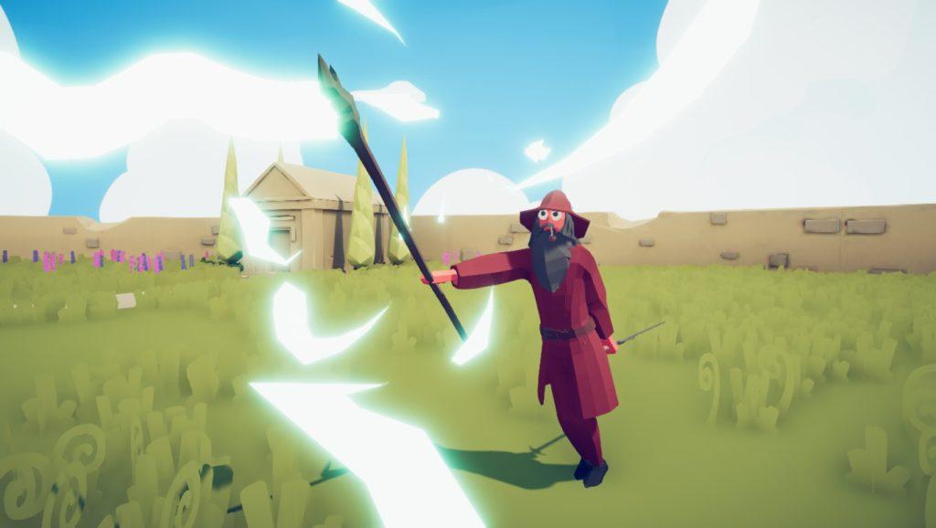 TABS Wizard